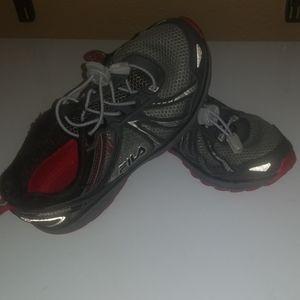 Fila Boys Sneakers